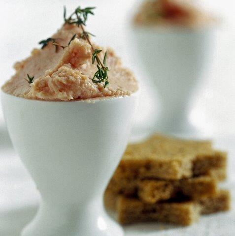 Taramasalata Among Guardian S Top 10 Dip Recipes Icookgreek